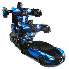 (50% Off - Today Only) GESTURE CONTROL TRANSFORMATION RC ROBOT STUNT C – NEWEST TRENDS Hit The Button, Best Baby Toys, Ready To Rumble, Fighting Robots, Rc Robot, Cool Gifts For Kids, Thundercats, Thinking Skills, Rc Cars