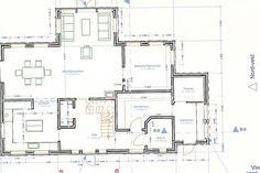 1 + 1 = 3 skjønne engler og et hus: Plantegninger Floor Plans, Diagram, Floor Plan Drawing, House Floor Plans