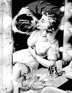 Romance, 1950s