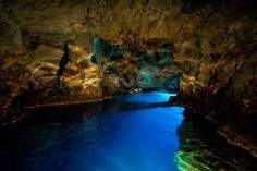 Blue Cave Croatia is a natural wonder located on islet Bisevo, near island Vis. On a daily Blue Cave & Hvar tour from Split you will experience this natural...