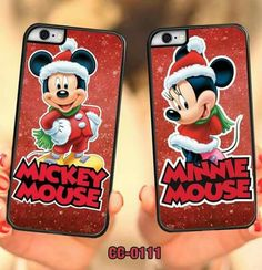 Mickey Minnie Mouse, Phone Cases, Disney, Disney Art, Phone Case