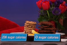 """Jorge Cruise, author of """"Happy Hormones Slim Belly,"""" shares a low-sugar, low-calorie recipe for chocolate lace cookies."""