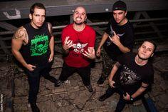 Resenha do Rock: Individual: banda anuncia novo lineup