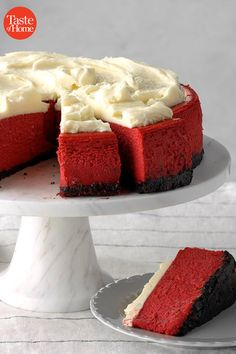 Cake with zucchini bacon and goat's cheese - Clean Eating Snacks The Cheesecake Factory, Oreo Cheesecake, Homemade Cheesecake, Cheesecake Recipes, Cupcake Recipes, Dessert Recipes, Pumpkin Cheesecake, Raspberry Cheesecake, Red Velvet Brownies