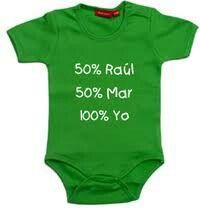 Personalizar regalo bebe