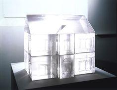 rachel whiteread œuvre | Rachel Whiteread : GHOST, GHOST I, 2008.courtesy: Galerie Nelson ...