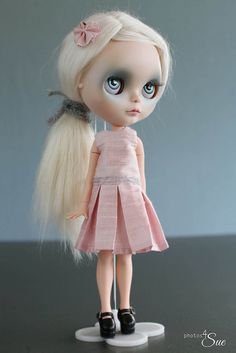 "Blythe Doll Skye ""Cloud Girl"" 