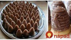 Piškotové nepečené včelí úlky: Nejlepší vánoční koláčky pod sluncem, dělají se minimálně z trojité dávky! Deer Halloween Costumes, Japanese S, Unicorn Birthday Parties, Vegetarian, Breakfast, Desserts, Food, Life, Basket