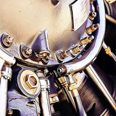 Old world machine setting