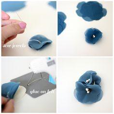 Handmade by Sara Kim #diy #crafts #wedding