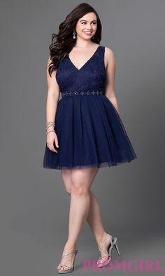 02d84256047 Style  LP-23005P-N Detail Image 1 Plus Size Formal Dresses