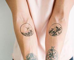 SmashTat Temporary Tattoo - Etsy
