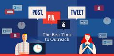 Perfecting when to post, pin and tweet