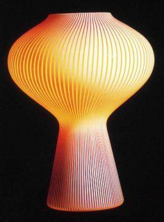 vignelli lamp