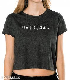 Original | Original #Skreened