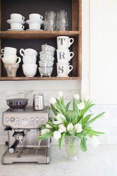 House Envy: Cozy Cottage   lark & linen