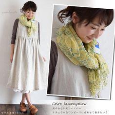 大人森ガール♡甘すぎないナチュラルファッションの19枚目の写真
