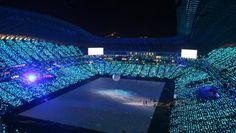 Inauguración estadio nuevo de Rayados                              …