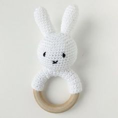 Pupuhelistin + ohje - s o r m u s t i n Diy Crochet, Crochet Toys, Crochet Baby, Knitting Projects, Knitting Patterns, Crochet Patterns, Newborn Toys, Baby Toys, Baby Diy Projects