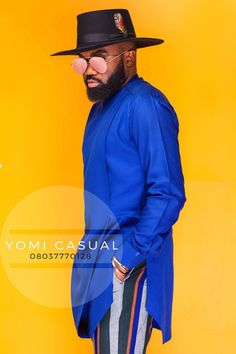 After working with Nigerian celebrities which include Uti Nwachukwu, Alexx Ekubo, Ebube Nwagbo and more, Yomi Makun, owner of Yomi Casual, decided to team up with Noble Igwe for its collection tagged '5 Shades of Noble'. For this collection, Noble rocked stylish wears including cropped pants, tunics, designed by the brand. On why 'Style Influencer', Noble …