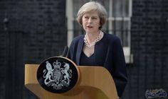 رئيسة الوزراء البريطانية تدعو إلى اجتماع عاجل للجنة الطوارئ الحكومية صباح الأحد: رئيسة الوزراء البريطانية تدعو إلى اجتماع عاجل للجنة…
