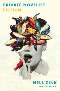 Hair, fish, smoky cigarettes… these are the wonderfully weird collages of California based artist Eugenia Loli. Her portfolio is literally full of bizarre/beautiful compositions, which just so happens Collage Kunst, Art Du Collage, Fish Collage, Digital Collage, Surreal Collage, Dada Collage, Art Collages, Love Collage, Collage Drawing
