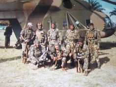 Taking the fight to them. South African Special Forces in the late Military Photos, Military Art, Military History, Army Day, War Photography, Landscape Photography, Military Insignia, Defence Force, All Nature