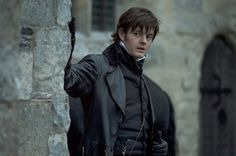 I didn't know I could fall more in love with Mr. Darcy.... then Sam Riley happened....