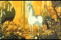 el ultimo unicornio