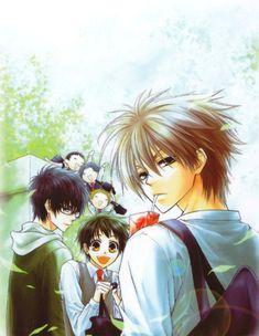 Hot Anime Boy, Anime Love, Anime Guys, Noragami Anime, Manga Anime, Dark Fantasy, Best Romantic Comedy Anime, Usui Takumi, Misaki