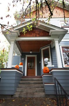 Portland Victorian remodel addition.