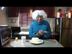 lol. i love Paula Deen. This is just too funny though. http://www.youtube.com/watch?v=uFoPbIxDGD4&feature=relmfu