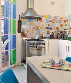 Great, colourfull idea!!!!!