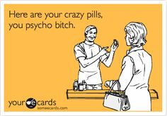 Everyday in the pharmacy world!! Lmao