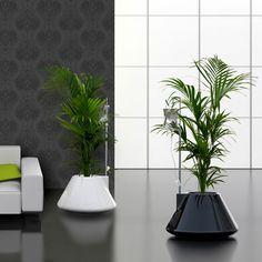I.V. Plant Pot by Vitamin