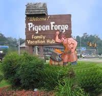 #Pigeon #Forge, #TN