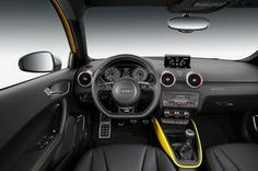 Audi S1 2014 and the Audi S1 Sportback 2014