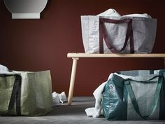 Swedish furniture giants Ikea have teamed up with Danish design company Hay for the YPPERLIG collection, arriving in stores this October. Ikea Furniture, Bathroom Furniture, Online Furniture, Furniture Design, Ikea X Hay, Ypperlig Ikea, Interior Ikea, Ikea Hack Bedroom, Hacks Ikea