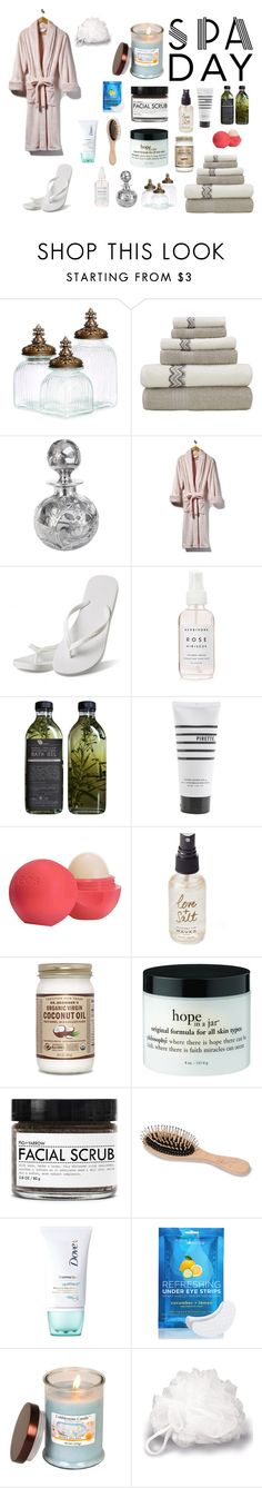 """#451"" by sonya-beautiful on Polyvore featuring косметика, Hotmarzz, AMBRE, Pirette, Eos, Olivine, Fig+Yarrow, Urban Spa, Juice и spaday"
