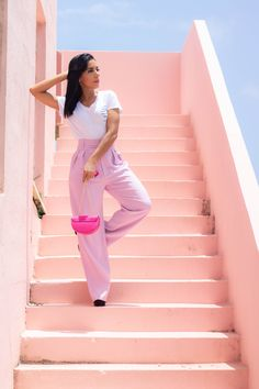 IG zilmyvazquez Keep Shopping, Mafia, Lilac, Graphic Tees, Fashion Looks, Pants, Trouser Pants, Lilac Bushes, Women Pants