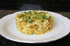 Buena cocina mediterranea: Bacalao dorado