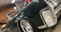 Seja um franqueado Neoncar Acessorios Automotivos em sua região, acesse e saiba mais =>  A few more shots of this 64 Lincoln Continental on…