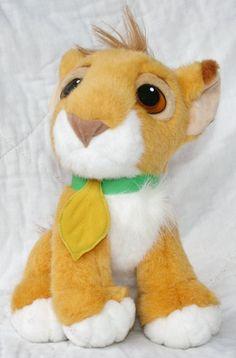 156 Best Simba Plush Stuffed Toys Images Plushies Sewing Toys