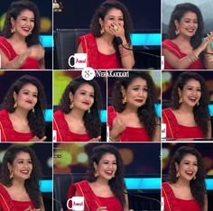 Beautiful Neha Kakkar Picture's competition
