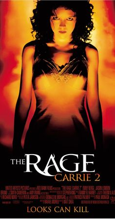 Directed by Katt Shea.  With Emily Bergl, Jason London, Dylan Bruno, J. Smith-Cameron. A horrible massacre strikes up after an outcast teenage girl is taunted by a group of high school jocks, all of them unaware of her cutthroat telekinetic powers.