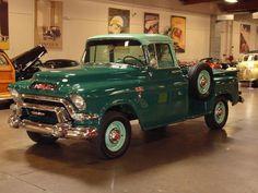1957 GMC