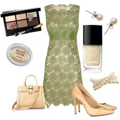 Spring Fling, created by shemshay.polyvore...