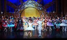 Frumoasa din Padurea Adormita – Opera Nationala Bucuresti – 12 Mai 2018