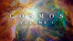 1 Hour of Epic Space Music: COSMOS - Volume 1 | GRV MegaMix