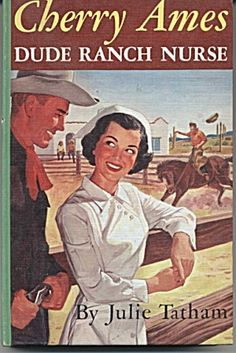 cherry ames book series - Google Search